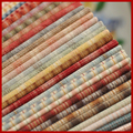 DIY Japan Little Cloth group Yarn-dyed fabric,for sewing Handmade Patchwork Quilting ,Grid stripe dot Random