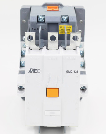 LS power generation (.) three pole AC contactor GMC-125A .