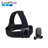 GoPro Head Strap + QuickClip ACHOM 001 (GoPro Official Mount)