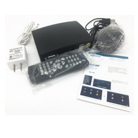New Mini 8ch 1080P Build In Hisilicon HI3520D Chipset NVR Max Support 128GB TF Card Support