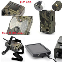 Sktolly HC300M Hunting Deer Trail Camera HC 300M Full HD 12MP 1080P Video Night Vision MMS