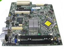 Motherboard for TP406 0TP406 CN-0TP406 DDR2 420 well tested working