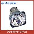 Высокое Качество Совместимость лампы Проектора 5J. J4105.001 голая Лампочка для MS612ST