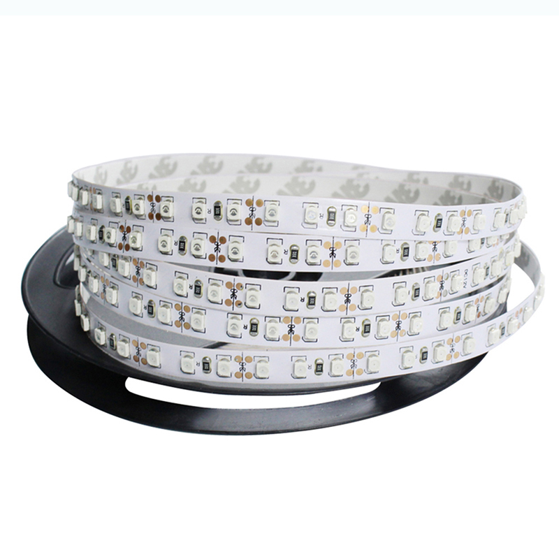 LED Strip 2835 fiexible light 120led/m 5m/lot DC 12V White Warm white Blue/Green/Red LED Flexible Ribbon Lights