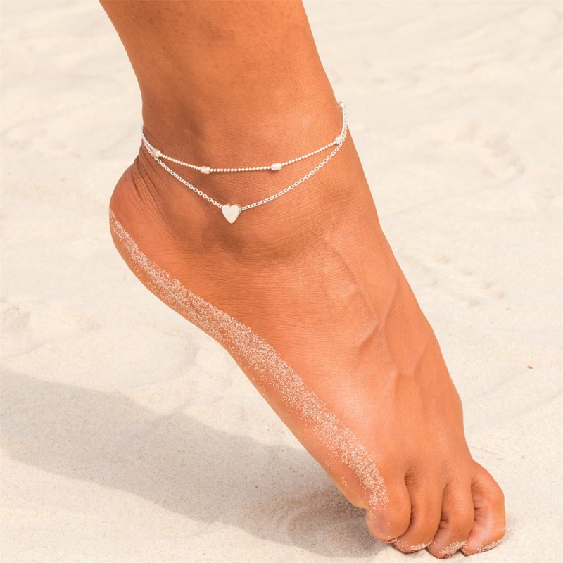 Gift For Girlfriend Women Fashional Elegant Anklet party favor