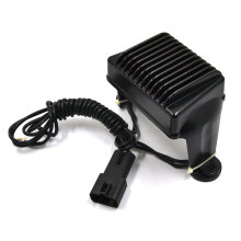 лучшая цена Voltage Motorcycle Regulator Rectifier 12V For Harley Davidson All Touring Models FLHT ELECTRA GLIDE FLHT ELECTRA GLIDE Scooters