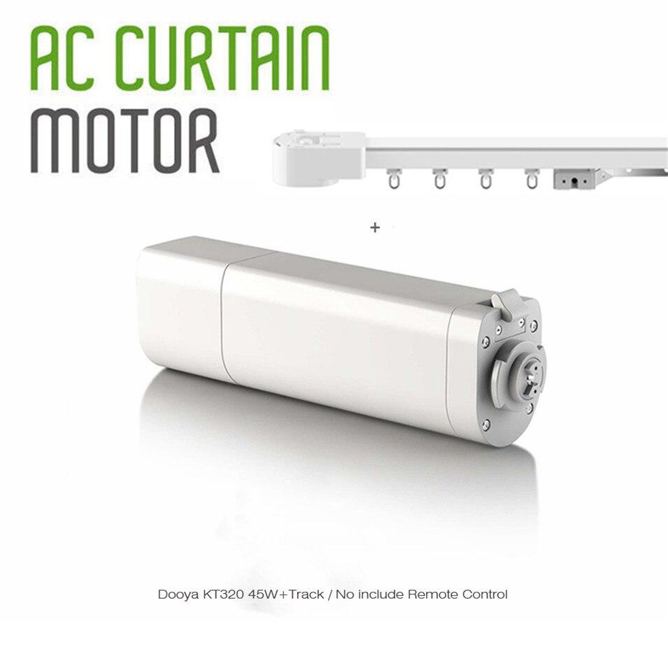 Smart Home motor
