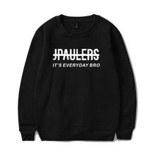 Spring men hoodies paul hoodie its everyday bro logan cotton fleece sweatshirts
