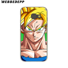 2018 Dragon Ball Samsung Cases (Set 3)