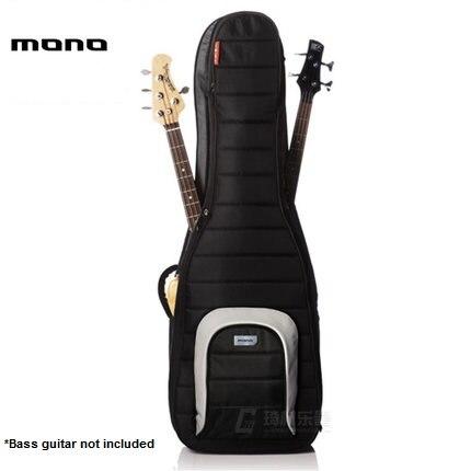 Mono m80 double basse hybride concert sac-noir