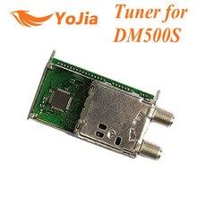 1 unid DM500-S Tuner 500 S para DM500-S receptor de satélite con el envío libre de poste