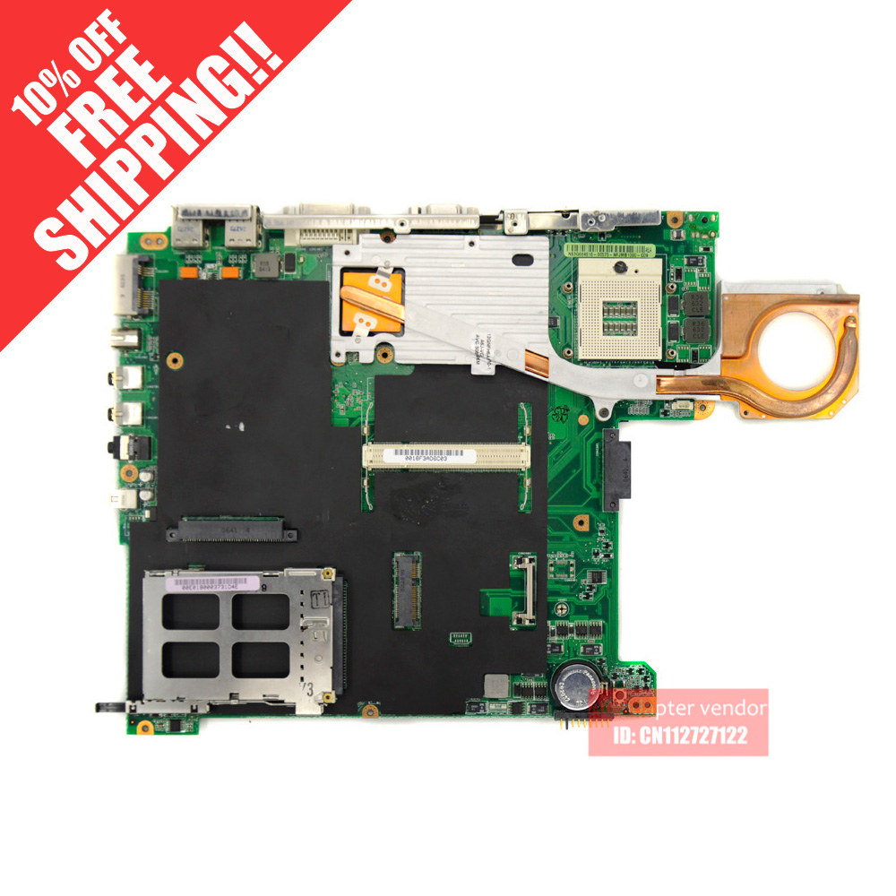 FOR ASUS A6T A6TC A6U A6K A6KM A6M A6V A6JC A6J Motherboard-in Motherboards  from Computer & Office on Aliexpress.com | Alibaba Group