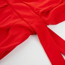Solid women jumpsuits Short sleeve long red jumpsuits romper Summer belt female overalls Long pencil pant jumpsuit Woman Clothes
