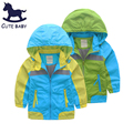Everything for children Clothing and accessories jackets for boys autumn child-overcoat 2-4Y Boys Jacket children's coat 8-10A