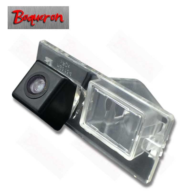 Dla fiat freemont dla dodge journey 2008 ~ 2017 HD CCD Night Vision kamera cofania tylna kamera samochodowa