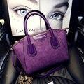 New Arrival Brand Designer Small Handbag Women High Quality Matte Leather Shoulder Bag Hobos Handbag sac a main femme de marque