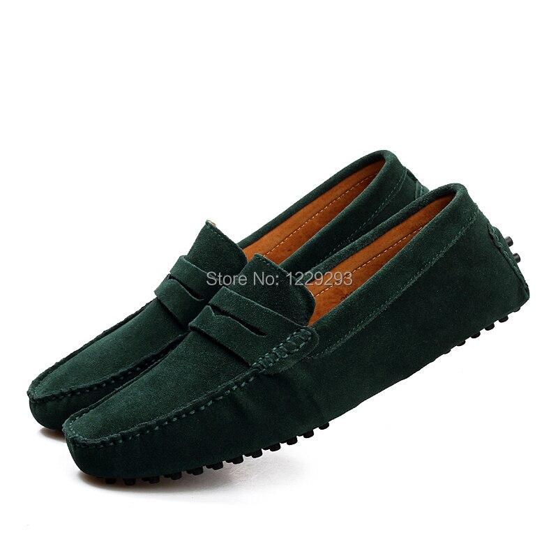 branded loafer shoes for men - photo #14