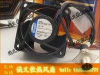 Бесплатная доставка ebmpapst 614 JH 24 В 320MA 7.7 Вт 6 см 60 мм