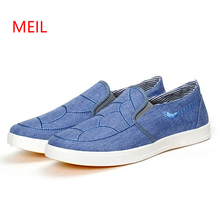 New Canvas Shoes Man Loafers Flats Espadrilles Slip on Shoes Men Casual Breathable Soft Comfortable Lazy Shoes Chaussure Homme men canvas flats shoes summer breathable casual sneakers male slip on solid comfortable loafers chaussure homme