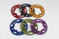 Улитка дорожный велосипед двойной Овальный цепь кольцо 35 50 т 9-11 скорость 110 BCD велосипедная звездочка