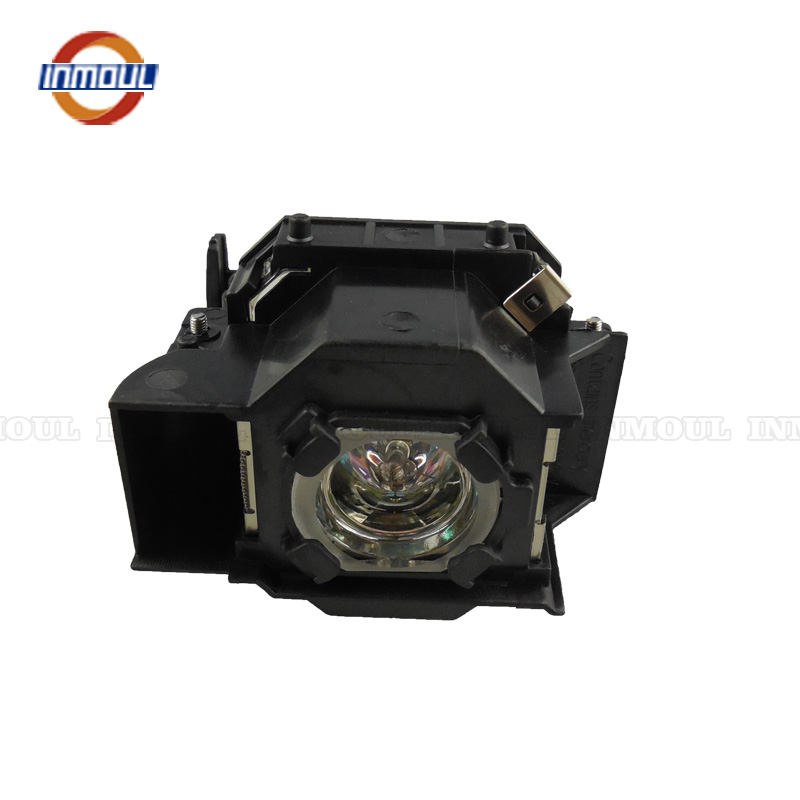 Inmoul Original Projector Lamp EP34 for EMP-62 / EMP-62C / EMP-63 / EMP-76C / EMP-82 / EMP-X3 xim elplp33 bulbs projector bare lamp for epson emp rwd1 emp s3 emp s3l emp tw20 emp tw20h