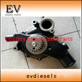 For Hino engine parts EL100 water ump 16100-3632
