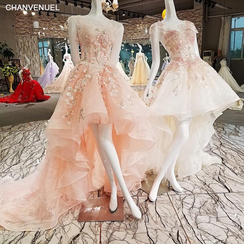 LS00278 lace up fiori di lusso generoso degli abiti da sera 2018 partito di sera abendkleider vestido de noche abiti da gala