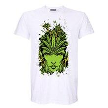 Rasta reggae lion from zion rock music fashion tee art design hip hop  style t shirt men women size