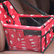 New pet cushion supplies, waterproof breathable dog kennel, cAir-permeable car seat, bag in summer of 2019,Pet Seats