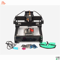 Assembled 10W 15W Laser Diy Laser Engraving Machine 2014 Metal Engraver CNC Router