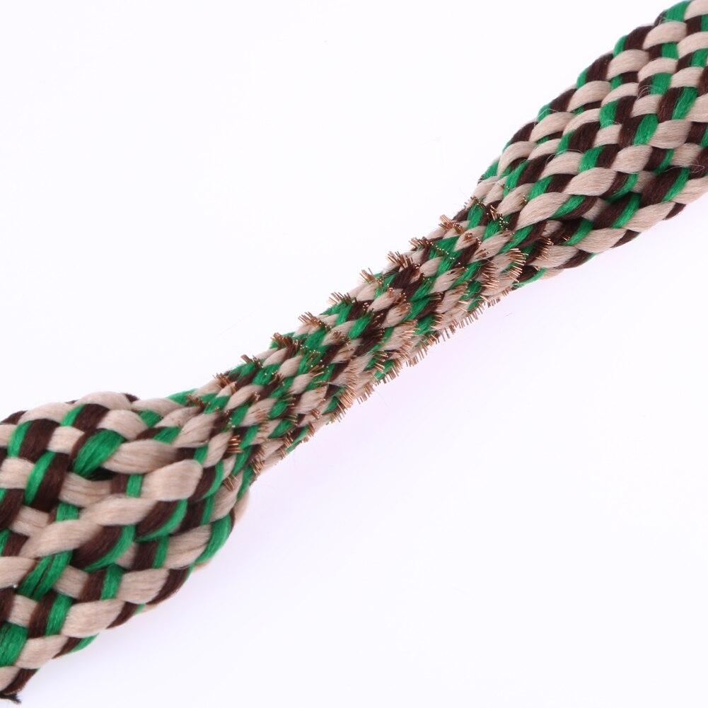 Bohrung Schlange Seil Pinsel String Schnur Für Klettern G04 30 Cal 7 ...