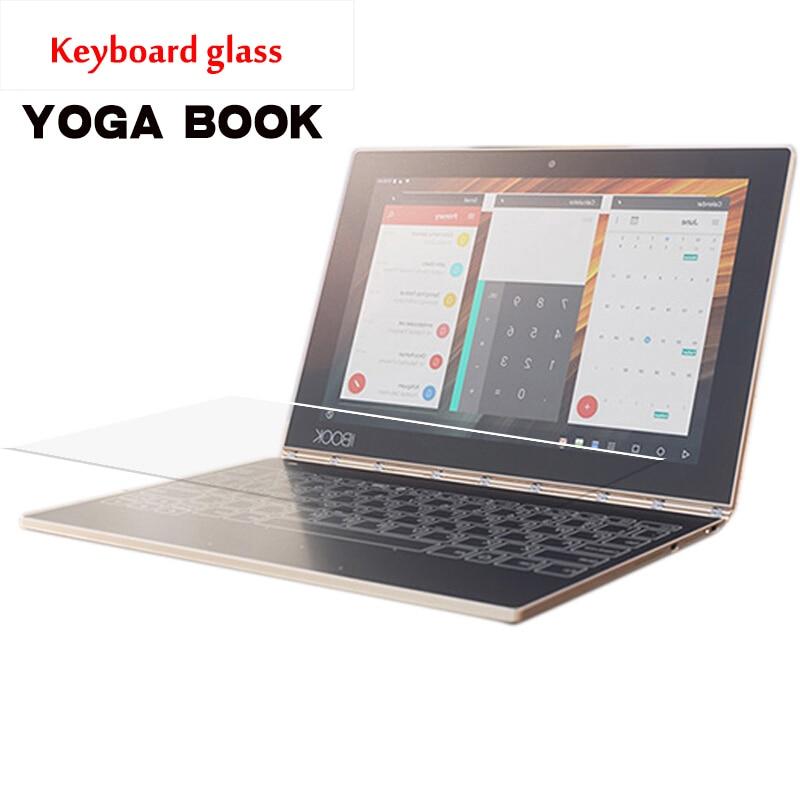 "9H Tempered Glass Protector Screen Guard Film For Lenovo YOGA Book 10.1/"""