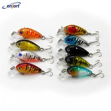 2014 new Laser Fishing lure11CM-13.4G fishing artificial lures hard bait fish pesca carp tackle swimbait wobbler