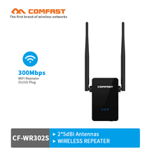 comfast Wifi 1200Mbps Wireless wi-fi 2.4G/5Ghz Wi fi Access Point 1 WAN 4 LAN Gigabit