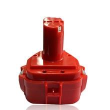 12V Battery Plastic Case (No battery cell No circuit board) For MAKITA 1220 PA12 1222 1233S 1233SA 1233SB Ni-CD Ni-MH Battery