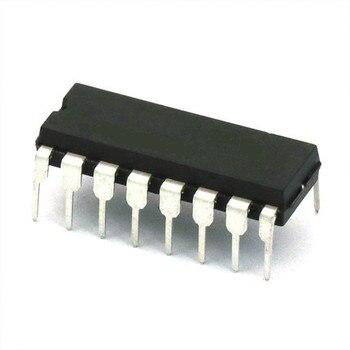 Original 5pcs IC TDA1085C TDA1085 TDA1085CG line imported motor governor chip DIP-16 ic ...