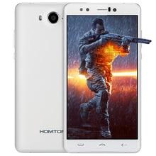 Оригинальный Doogee HOMTOM HT10 MTK6797 смартфонов Дека core 4 г Android 6.0 4 г + 32 ГБ телефона 5.5 дюймов 8MP + 21MP FHD Камера мобильного телефона