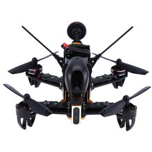 Brand RC Drone Walkera F210 5.8G FPV 7CH 6 Axis Gyro Quadcopter RTF With 700TVL HD Camera / DEVO 7 Remote Control RC Dron Toy