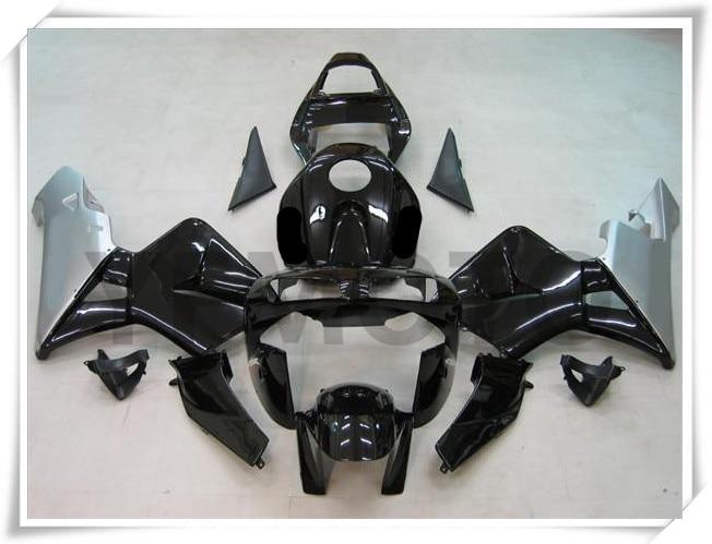 אופנוע כל הזרקת שחור יצוק יצוק KIT עבור - אופנוע אביזרים וחלקים