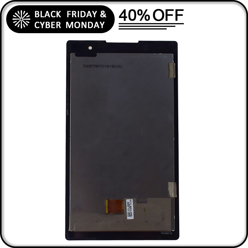 For Asus ZenPad C 7.0 Z170 Z170CG P01Y LCD Display Panel Monitor Module + Touch Screen Digitizer Sensor Glass Assembly