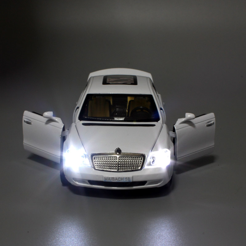 Aliexpress Com Buy 1 28 Scale Kids Luxury Car Styling Kids Mini