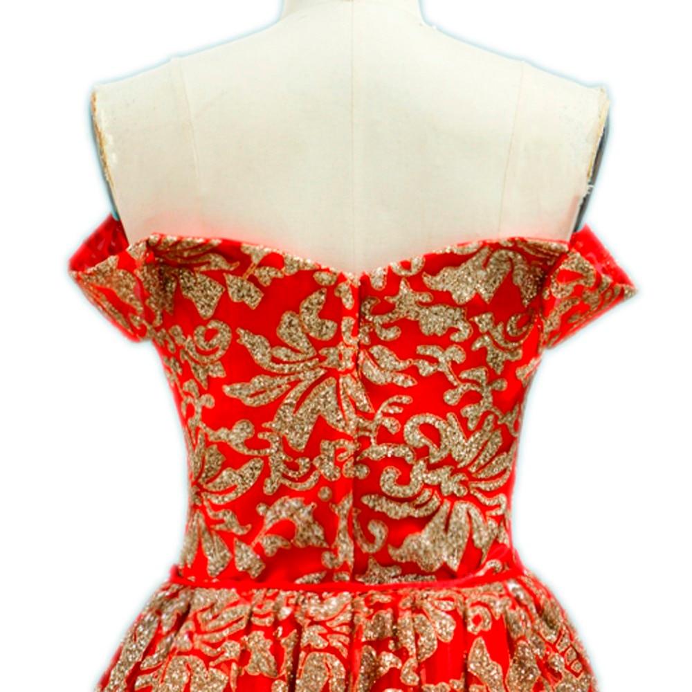 ANTI Κομψά φορέματα 2011 2017 Πολυτελής - Ειδικές φορέματα περίπτωσης - Φωτογραφία 6