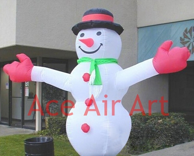 Super Aliexpress Com Buy Inflatable Store Christmas Decoration Easy Diy Christmas Decorations Tissureus