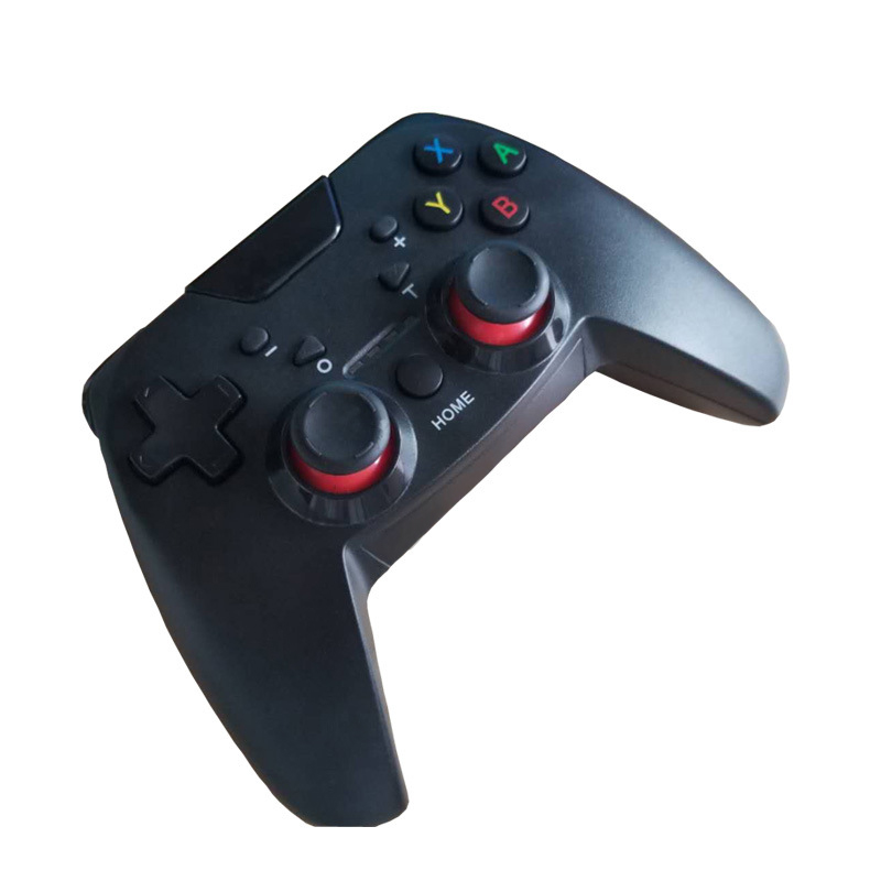 Image 4 - Onetomax Wireless Controller Gamepad For Nintend Switch Pro Bluetooth Game joystick for PC Switch Pro Gaming Controller-in Gamepads from Consumer Electronics