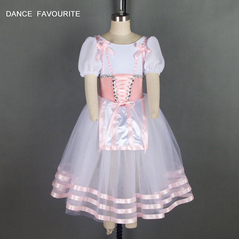 18593 Dance Favourite New Arrival Child Ballet Costumes Adult dancewear Ballet Tutu, Romantic ballet Costume Dance Tutu