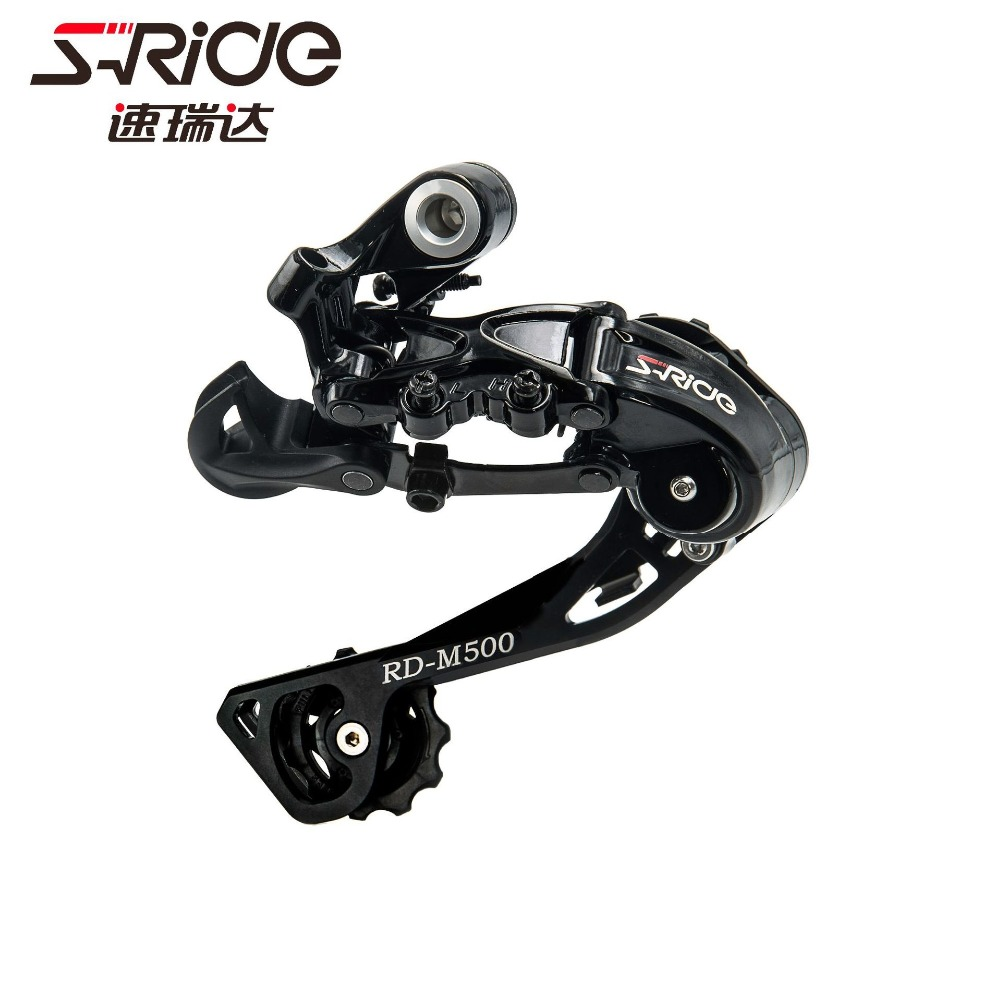 S-ride 12/11 Speed MTB Bike Rear Derailleur Mountain Bicycle Speed Changer Compatibility SHIMAN0 Cycling Accessories сумка think tank speed changer v 2 0