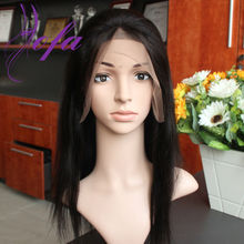 Brazilian Virgin Hair Straight Lace Frontal Wigs Glueless Lace Frontal Human Hair Wigs Lace Wigs Virgin Hair Straight Short Wig