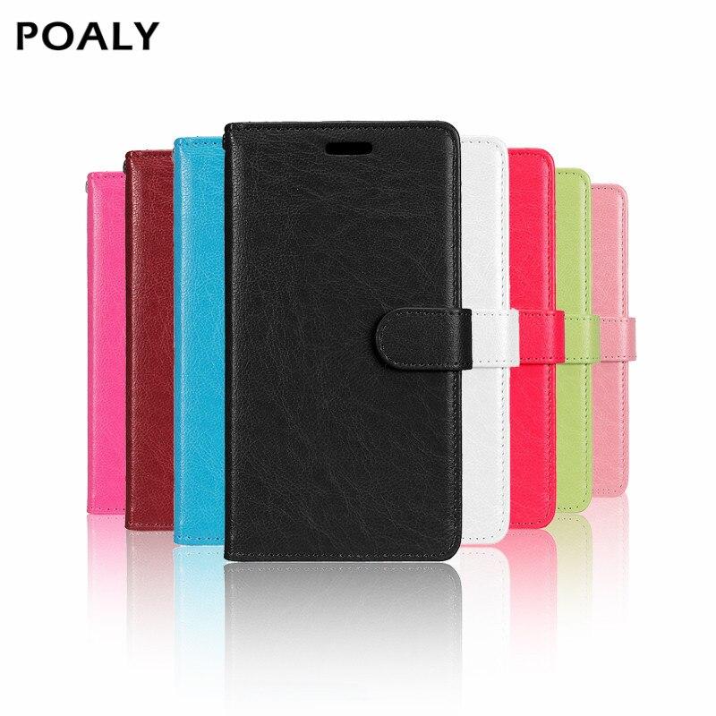 Nokia 5.1 Case Flip Wallet PU Leather Phone Case For Nokia 5.1 TA-1061 TA-1075 TA-1076 TA-1081 TA-1088 Nokia5.1 Case Cover 5.5