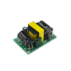 AC-DC 5 в 700mA 3,5 Вт прецизионный понижающий преобразователь AC 220 В до 5 В DC понижающий трансформатор блок питания для arduino
