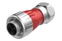 Chế Độ mới của DH20 500 V IP67 CHỐNG Nước Power Nối Cặp cổng và Cắm 3 Pin Kết Nối Nhanh Chỉnh Núi Ổ Cắm Điện